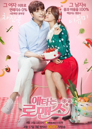 image of drama My Secret Romance (2017) [KDRAMA]
